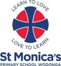 St Monica's Primary School