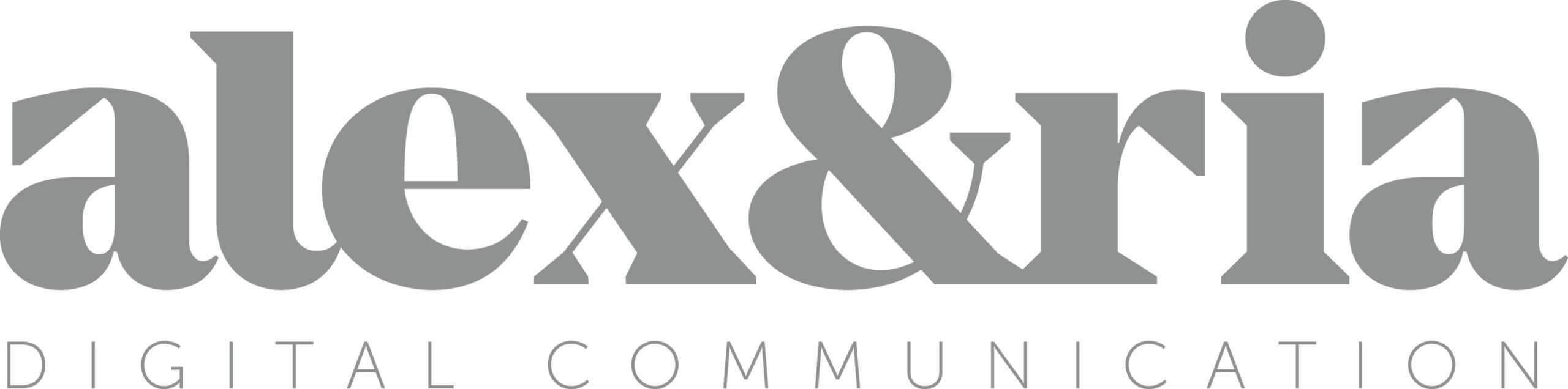 alex&ria digital communication