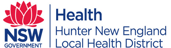 Hunter New England Local Area Health District