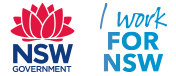I Work For NSW