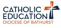 Catholic Education Diocese of Bathurst