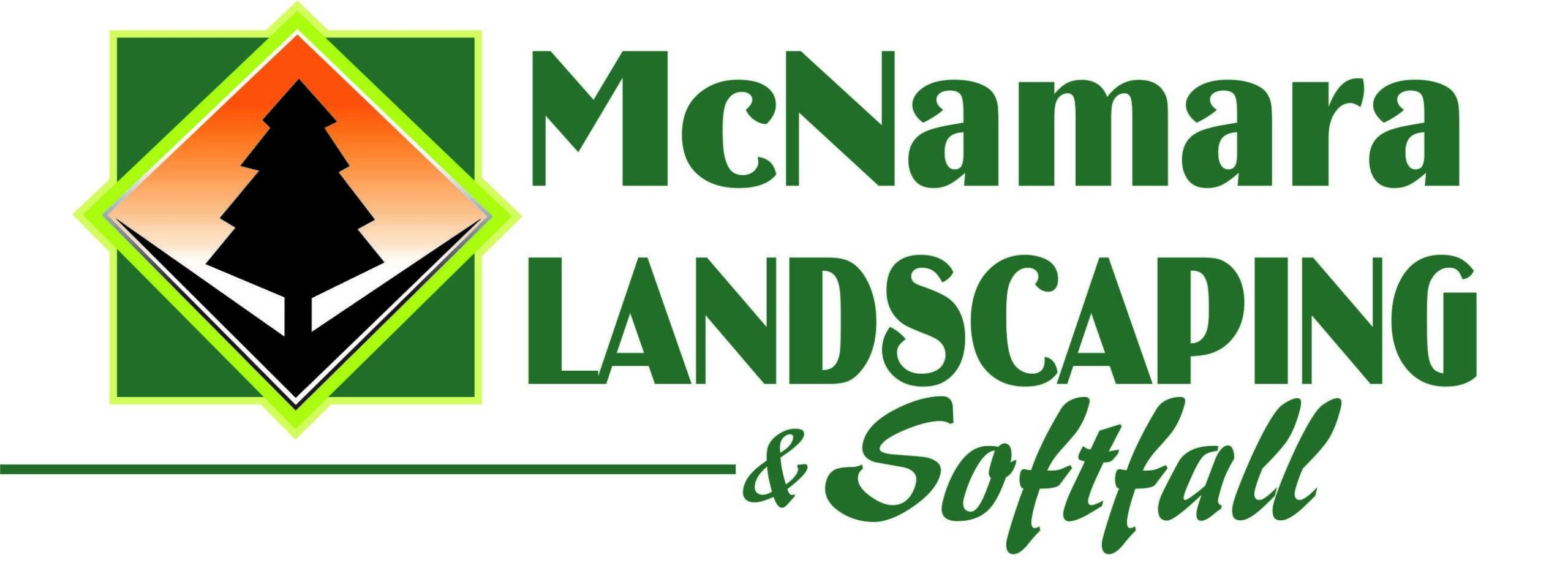 McNamara Landscaping & Softfall