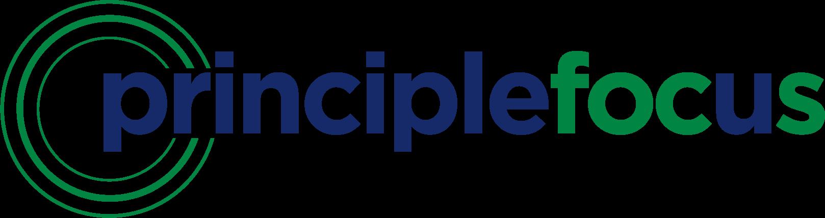 PrincipleFocus