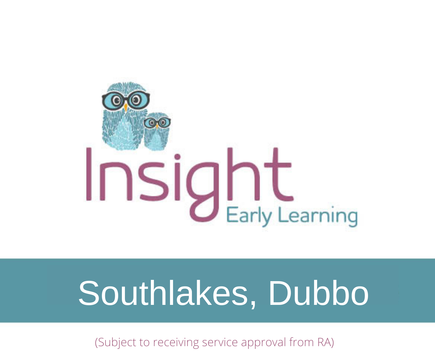 Insight Early Learning
