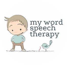 My Word Speech Therapy